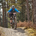 Photo of Janey KENNEDY at Laggan Wolftrax