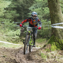 Photo of Keil LAING at Ae Forest