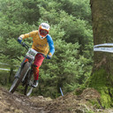 Photo of Fraser CLARK at Ae Forest