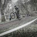Photo of Matt RUSHTON at Ae Forest