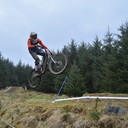 Photo of Joe WILSON at Ae Forest