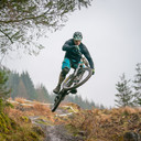 Photo of Nathan CAVALIER at Grizedale Forest