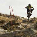 Photo of James SHIRLEY at Laggan Wolftrax