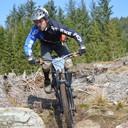 Photo of Kevin OSTROZNIK at Laggan Wolftrax
