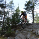 Photo of Lewis DONAGHY at Laggan Wolftrax