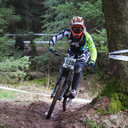 Photo of Gavin TAYLOR (jun) at Ae Forest