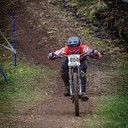 Photo of Jamie CARRUTHERS (yth) at Ae Forest