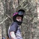 Photo of Gavin WATT at Laggan Wolftrax