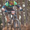 Photo of Thomas MERNAGH at Laggan Wolftrax