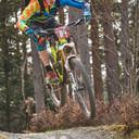 Photo of Calum DEMPSTER at Laggan Wolftrax