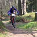 Photo of James PARADINE at Dalby Forest