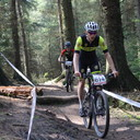 Photo of Richard ATKINS (spt) at Dalby Forest