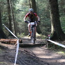 Photo of Paul HUGHES (fun) at Dalby Forest