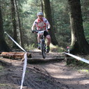 Photo of James SCHOLES at Dalby Forest