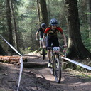 Photo of Robin SHORT at Dalby Forest