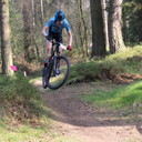 Photo of Stanley NUTTER at Dalby Forest