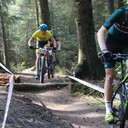 Photo of Tom KRAUSE (spt) at Dalby Forest
