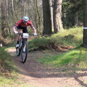 Photo of Jules BIRKS at Dalby Forest