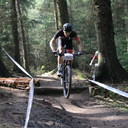 Photo of James PICKERING (exp) at Dalby Forest