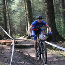 Photo of Graham TIBBOT at Dalby Forest
