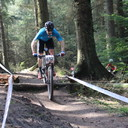 Photo of Mathew ELEY at Dalby Forest