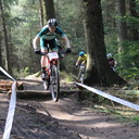 Photo of Nick OWEN (spt) at Dalby Forest