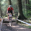 Photo of Nicholas TRY at Dalby Forest