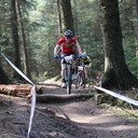 Photo of Joe TAYLOR (spt) at Dalby Forest