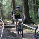 Photo of Alex HINKS at Dalby Forest