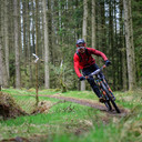 Photo of Jamie MCLAREN at Grizedale Forest