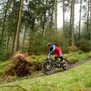 Photo of Chris DIXON (1) at Grizedale Forest