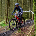 Photo of Josh GARDNER at Grizedale Forest