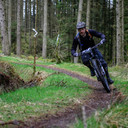 Photo of Andy PERRY at Grizedale Forest