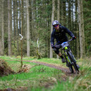 Photo of Liam BRIGGS at Grizedale Forest