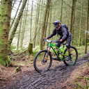 Photo of Luke BALMFORTH at Grizedale Forest