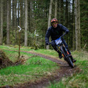 Photo of Andy SCHOFIELD at Grizedale Forest