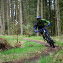 Photo of Ben GRANTHAM at Grizedale Forest