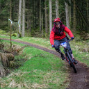 Photo of Luke DAVIS at Grizedale Forest