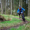 Photo of Chris MORSE at Grizedale Forest