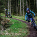 Photo of Adam BAKER (sen) at Grizedale Forest