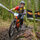 Photo of Christopher ROOKE at Grizedale Forest