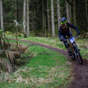 Photo of Sam BOOCOCK at Grizedale Forest