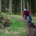 Photo of Ben CLARK at Grizedale Forest