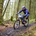 Photo of Damien HORNBY at Grizedale Forest