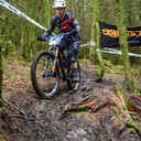 Photo of Cameron BOWMAN at Grizedale Forest