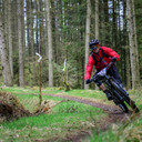 Photo of Jamie BROWN (mas) at Grizedale Forest