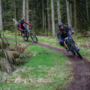 Photo of Oliver HARKER at Grizedale Forest