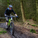 Photo of Tony KAY at Grizedale Forest