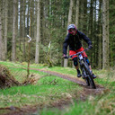 Photo of James BASKERVILLE at Grizedale Forest