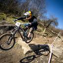 Photo of Ned KINGDON at BikePark Wales